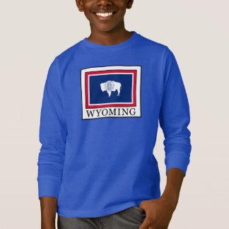 Camiseta Wyoming