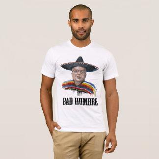 Camiseta Xerife Joe HOMBRE MAU