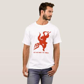 Camiseta Xin Zhao - Seneschal de Demacia