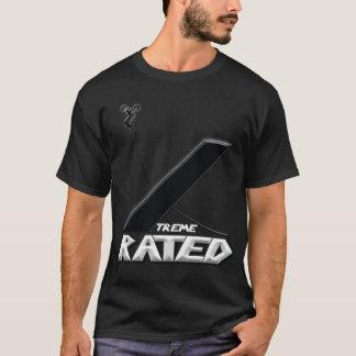 Camiseta Xtreme Avaliado-BMX