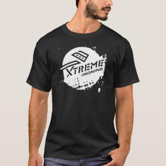 Camiseta Xtreme que passa o t-shirt preto básico