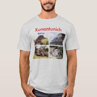 Camiseta Xunantunich