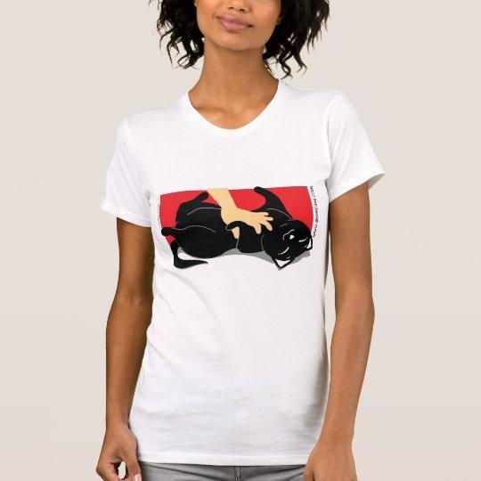 Camiseta Xuxu da Mamãe