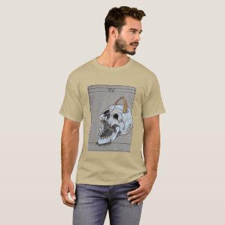 Camiseta XV: O diabo
