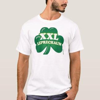 Camiseta XXLleprachaun