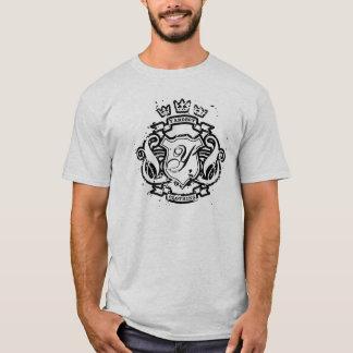 Camiseta Y-Camisa da assinatura de Yardboy