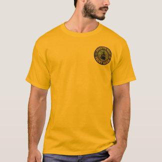 Camiseta Yacht club do Golfo Pérsico