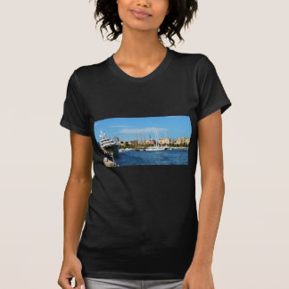 Camiseta Yachting