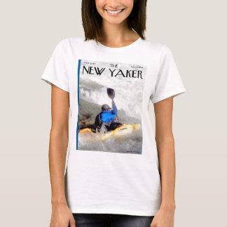 Camiseta Yaker novo