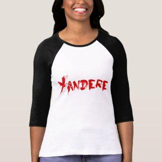 Camiseta Yandere
