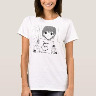 Camiseta Yaoi!! =]