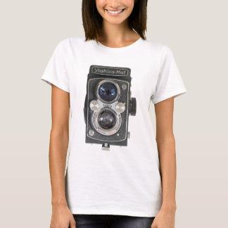 Camiseta Yashica-Esteira