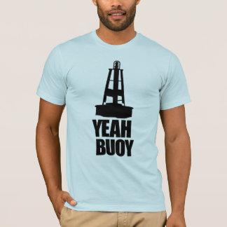 Camiseta Yeah bóia!