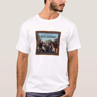 Camiseta YEE- irmandade do HA