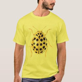 Camiseta Yellow Beetle