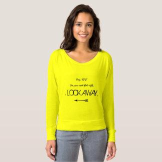 Camiseta Yellow_T