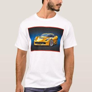 Camiseta Yellow_Z06