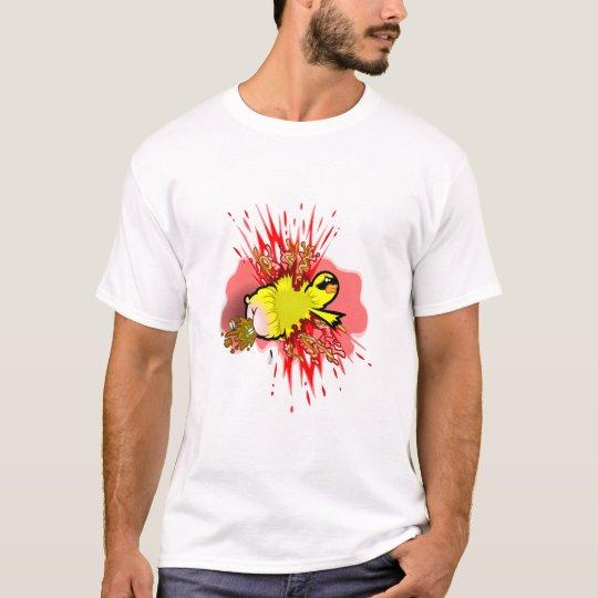 Camiseta Yes Dead!