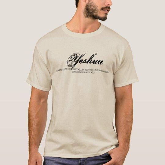 Camiseta Yeshua