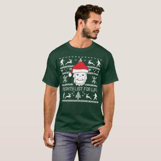 Camiseta Yeti impertinente