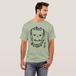 Camiseta Yeti mau