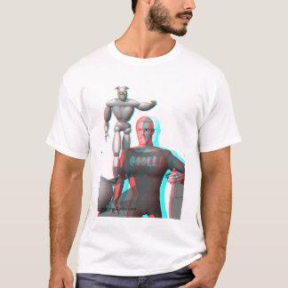 Camiseta Yikes!