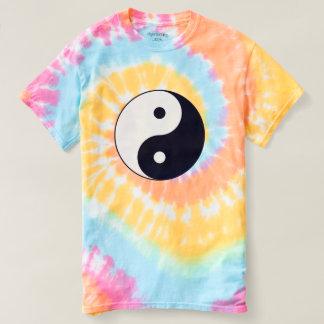Camiseta Yin e Yang