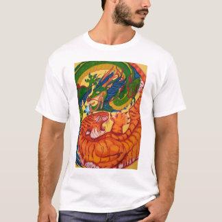 Camiseta Ying n Yang