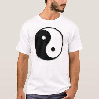 Camiseta Ying Yang Yang Ying