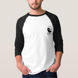 Camiseta YinYang, Kenpo