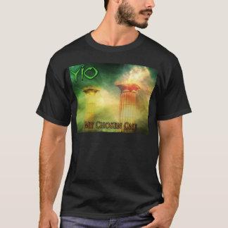Camiseta YIO - Meu escolhido - traseiro