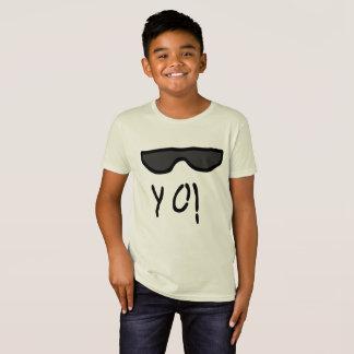 Camiseta Yo!