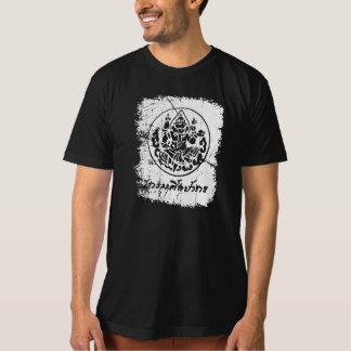 Camiseta Yoga Shirt Ganesha