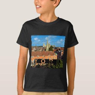 Camiseta York