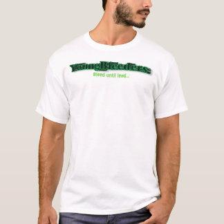 Camiseta YoungBleeders - junte-se me dreamin