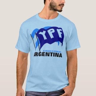 CAMISETA YPF ES ARGENTINA!