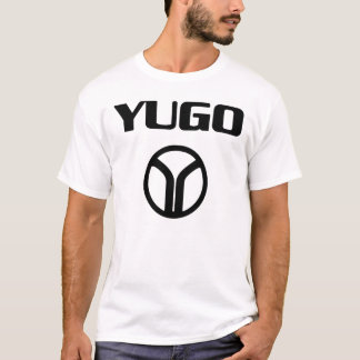 Camiseta Yugo