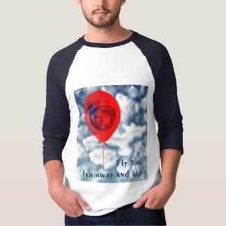 Camiseta Yuri Gagarin