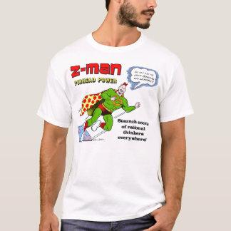 Camiseta Z-Man