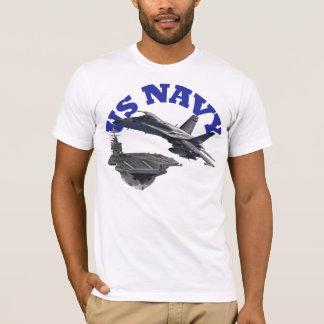 Camiseta Zangão de F 18 e USS Truman