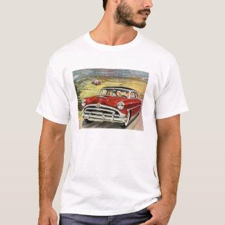 Camiseta Zangão de Hudson