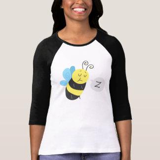 Camiseta Zangão sonolento dos desenhos animados