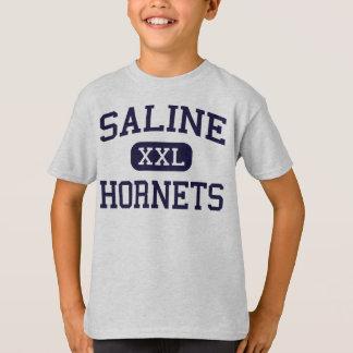 Camiseta - Zangões - segundo grau salino - Michigan salino