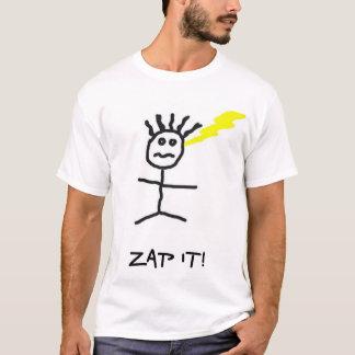 Camiseta Zap o!