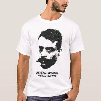 Camiseta Zapata de Emilio