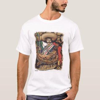 Camiseta zapata - personalizado