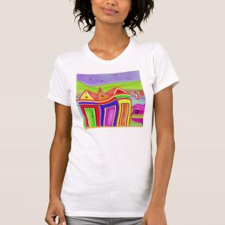 Camiseta zazzle dos bachs