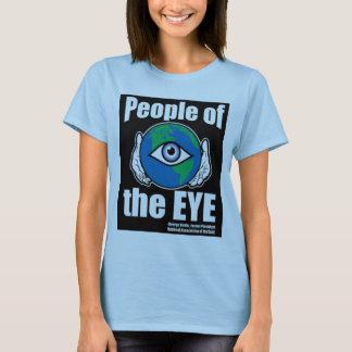 Camiseta zazzle-PeopleOfTheEye