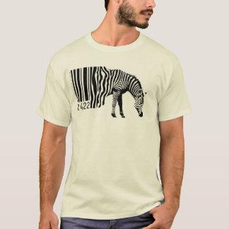 Camiseta Zebra de Banksy