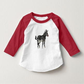Camiseta Zebra final